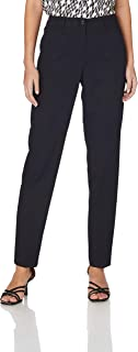 Gerry Weber 女士裤带褶皱,经典版型