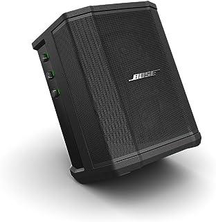 Bose S1 Pro 便携式蓝牙音箱系统 带电池787930-1120  S1 Pro