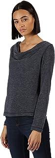 Regatta Frayda 女士轻质羊毛外观牛领风格 T 恤/马球衫/背心