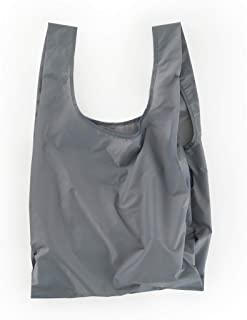 BAGGU 标准可重复使用购物袋 Recycled Gray 均码