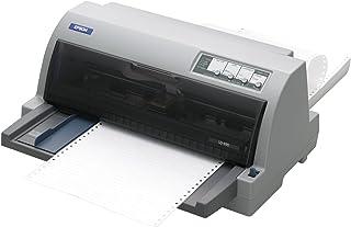 Epson 爱普生 LQ-690 24 针点矩阵打印机