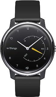 Withings Move ECG – 活动和*手表,带 ECG 显示器