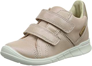ECCO 女童 *款高帮运动鞋