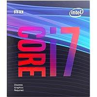 INTEL 英特尔 CPU Corei7-9700F INTEL300系列 Chipset 主板对应 BX80684I7…