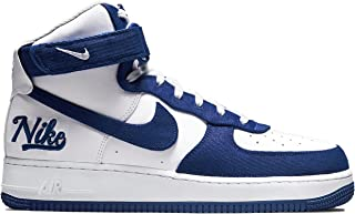 Nike 耐克 男士 Air Force 1 High '07 Emb 体操鞋