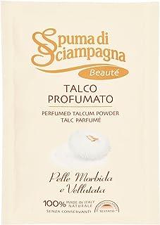 "Italsilva:""Spuma Di Sciampagna""补充装信封 * 75g * 2.64oz * [意大利进口]"