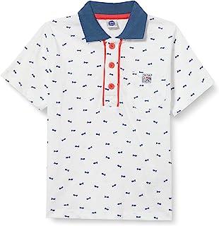 Tuc Tuc 男婴 Polo Punto Kamogawa Polo 衫