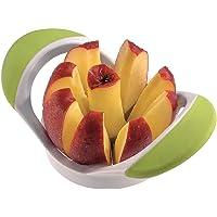 WESTMARK 切水果神器苹果切片器切水果刀不锈钢分割去核器均匀切分8片 直径90MM