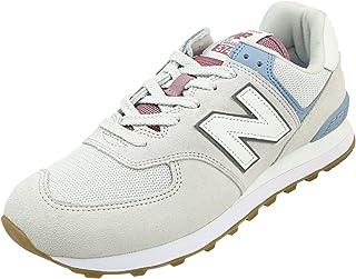 New Balance 男士 574v2 运动鞋,米色