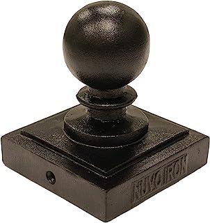 "Nuvo 铁球帽 3.5"" x 3.5"" SPPPOA008499"