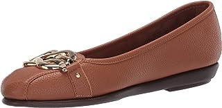 Aerosoles 女式休闲芭蕾平底鞋