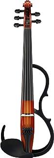 雅马哈 静音小提琴 SV255