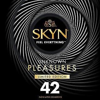 SKYN Unknown Pleasures 42 只装非乳胶*套