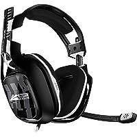 ASTRO Gaming A40 TR 使命召唤联盟版,4 代有线游戏耳机,Astro Audio V2,杜比音频,可交…