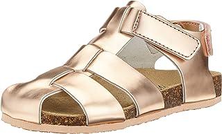 PRIMIGI 女童 Pbk 34267 系带凉鞋