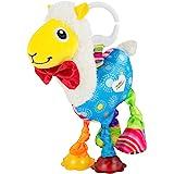 Lamaze Leandro The Llama,夹式玩具