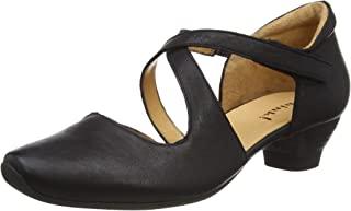 Think! 女士 Aida_3-000209 可持续系带高跟鞋