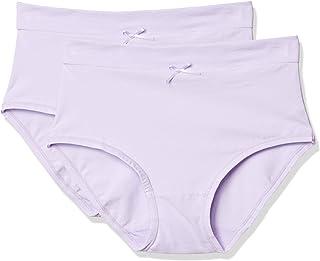 [ATSUGI 厚木] 短裤 Hip Hips 棉90% 混纺棉 常规短裤 <2件套> 女士 88468AS