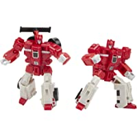 Transformers Generations War for Cybertron Galactic Odyssey…
