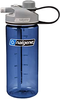 Nalgene 乐基因 多功能系列 咬嘴户外水杯 1790 560ML(美国原装进口,瓶身美国制造,不含BPA)