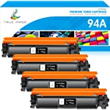 True Image 兼容硒鼓替换件 适用于 HP 94A CF294A 适用于 HP Laserjet Pro M11…