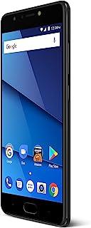 BLU Life One X3-4G LTE 无锁智能手机带 5,000mAh 怪物电池 - 黑色
