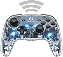 Afterglow Wireless Deluxe Ctrl for Nintendo Switch (Nintendo Switch///)