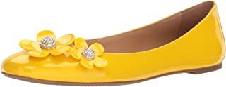 Marc Jacobs Daisy Ballerina 女士平底芭蕾舞鞋
