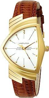 [HAMILTON]HAMILTON 手表 VENTELA 经典款 3针H24301511 男士
