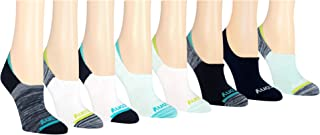 Saucony 圣康尼 女士 8 双隐形衬袜
