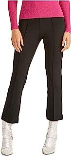 Rachel Roy 女式黑色裤子尺码 XL