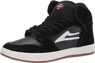 Lakai 男士 Telford Echelon 滑板鞋