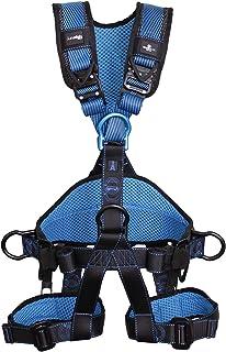 irudek WIND 蓝色3–胸背带 anticaídas