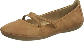 Tamaris 1-1-22110-26 女士芭蕾鞋