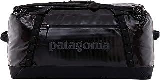 Patagonia - 黑色孔粗呢包 100L