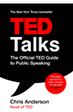 TED Talks: The official TED guide to public speaking: Tips a…