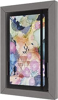 Moleskine - Moleskine Studio 系列笔记本,空白纸笔记本,艺术家Yellena James,硬封面,大尺寸13 x 21厘米,240页