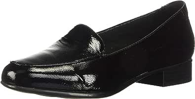 Clarks 女士 Juliet Lora 乐福鞋