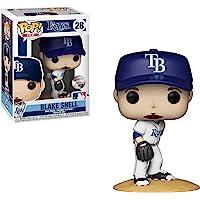 Funko 38677 POP! 乙烯基:MLB:Blake Snell Disney 多种颜色