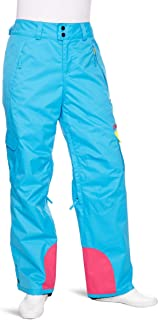 O'Neill Freedom 珊瑚色休闲女式长裤