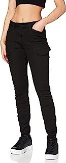 G-STAR RAW 女式 Blossite Army 高腰紧身裤