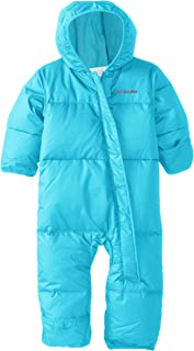 Columbia 儿童Snuggly 兔子彩色 滑雪服