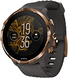 [Suunto] SUUNTO7 智能手表 GPS