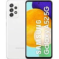 三星 Galaxy A52 5G 256GB,超赞白色,A526B