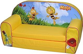 KNORRTOYS.COM Knorrtoys 82684 – 儿童沙发蜜蜂 Maja