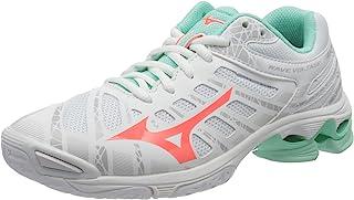 Mizuno 美津浓 中性款波压排球鞋