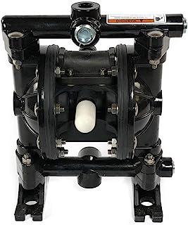 双隔膜气泵化学工业铝 1.27 厘米或 3/4 NPT 入口/出口