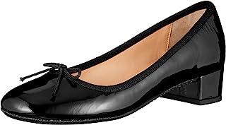 [雷夫丹杰尔] 芭蕾舞鞋 New Cerise 女士