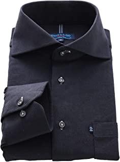 BusinessMan Support uno 白衬衫 长袖 弹力 POLO衫 定型加工 男士 运动衬衫 珠地面料