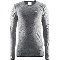Craft 夸夫特 男士 绿标贴身层 运动内衣 舒适版 上衣 适合中低强度运动 温度-5°C到10°C 跑步、滑雪、骑行…
